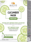Biocyte Cucumber Mask Purifiant 4 Sachets