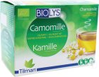Biolys Camomille Calmant Gastro-Intestinal 24 Sachets