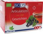 Biolys Cassis Articulations 24 Sachets