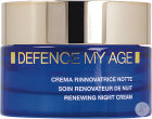 Bionike Defence My Age Soin Renovateur De Nuit Pot 50ml