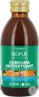 Biopur Détoxine Cocktail Antioxydant Curcuma Flacon 200ml