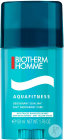 Biotherm Homme Aquafitness 24h Déodorant Stick 75ml
