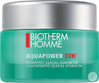 Biotherm Homme Aquapower 72h Hydratant Glacial Concentré Pot 50ml