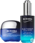 Biotherm Routine Anti-Rides & Anti-Taches Blue Therapy Multi-Defender 50ml + Accelerated Sérum 50ml