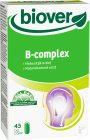 Biover All Day B-Complex 45 Comprimés