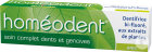 Boiron Homéodent Dentifrice Soin Complet Dents Et Gencives Anis 75ml
