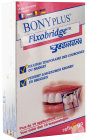 Bonyplus Fixobridge-3cement Fixation Couronnes Bridges 1 Kit