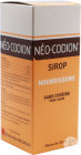 Bouchara-Recordati Neo-Codion Nourrissons Sirop Flacon 125ml