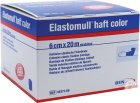 BSN Medical Elastomull Haft Sans Latex 6cmx20m Bleu 1 Pièce (4537100)