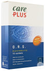 Care Plus O.R.S. – Electrolyte 12 Sachets