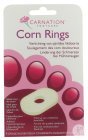Carnation Anticors Corn Rings 9 Pièces