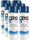 CB12 Eau Buccale 12h Regular Pack Avantage : 6x250ml