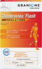 Chondrostéo+ Flash Articulations 40 Gélules
