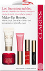 Clarins Coffret Make-Up Heroes