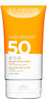 Clarins Gel-En-Huile Solaire IP50 Invisible Corps Tube 150ml