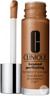 Clinique Beyond Perfecting Fond De Teint + Anti Cernes 2-En-1 WN114 Golden Flacon 30ml