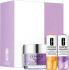 Clinique Coffret Smart Clinical Transformeur Anti-Âge Multi-Dimensionnel 50ml + Booster Vitamine A +