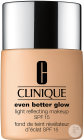 Clinique Even Better Glow IP15 Fond De Teint Révélateur D'Éclat CN40 Cream Chamois Flacon 30ml