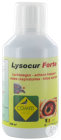 Comed Lysocur Forte Cure Aux Extraits De Plantes Flacon 250ml