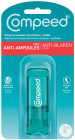 Compeed Stick Anti-Ampoules 8ml Promo 1+1 Gratuit