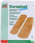 Curaplast Pans Adhesif N/steril 2 Tailles 10 17084