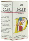D-Cure Solution Buvable Gouttes 10ml