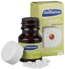 Davitamon Junior Vitamine D3 Comprimés Fondants 120