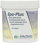Deba Epa-Plus 180 Softgels