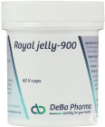 Deba Royal Jelly 900mg Capsules 60