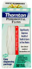 Deprophar Thornton Periodontal Floss 50 Pièces