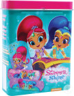 Dermo Care Shimmer&shine Pansement Strips 18