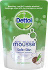 Dettol Foam Magic Mousse 100% Hygiénique Antibactérien Aloe Vera Et Coco Splash Recharge 200ml