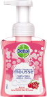 Dettol Soft On Skin Hard On Dirt Douceur De Mousse Antibactérien Rose Et Fleur Cerisier 250ml