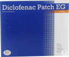 Diclofen. Patch EG 140mg Emplâtres 10