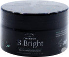 DietWorld B. Bright Poudre De Charbon 100% Naturelle Blanchiment Dentaire Pot 50g