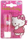 Disney Hello Kitty Love Stick Levres Fraise 4,8g