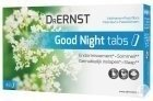 Dr Ernst Good Night Tabs 42 Comprimés