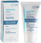 Ducray Keracnyl Masque Peaux Grasses À Imperfections Tube 40ml