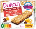 Dukan Barres Au Chocolat Et À L'Orange 6 Barres