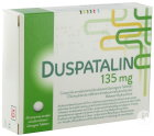 Duspatalin 40 Dragées 135mg