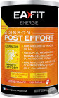 EA Fit Énergie Boisson Post Effort Saveur Orange Pot 457g