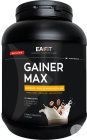 EA Fit Gainer Max Saveur Cappuccino Pot 1,1kg