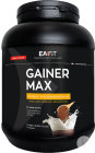 EA Fit Gainer Max Saveur Double Chocolat Pot 1,1kg