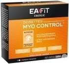 EA Fit Myo Control Goût Orange-Mangue 10 Dosettes