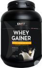 EA Fit Whey Gainer Saveur Vanille Pot 750g