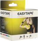 Easytape Therapeutic Tape Kinesiology Jaune 1 Pièce