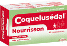 Élerté Coquelusedal Nourrissons 10 Suppositoires