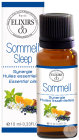 Elixirs&Co Sommeil Synergie Huiles Essentielles 10ml