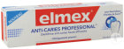 Elmex Anti-Caries Professional Dentifrice Haute Efficacité Tube 75ml