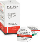 Eneomey Masque Peel Off C10 Monodoses 10x5ml